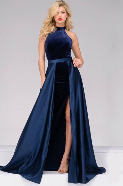 uzun elbise modelleri 2020