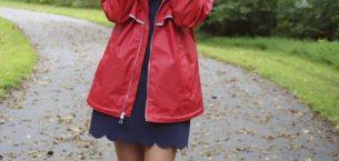 Yağmurlu Hava Kombinleri