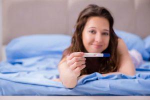 Hamile Kalmak İsteyenlere Öneriler