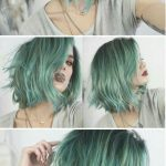 sıradışı saç renkleri