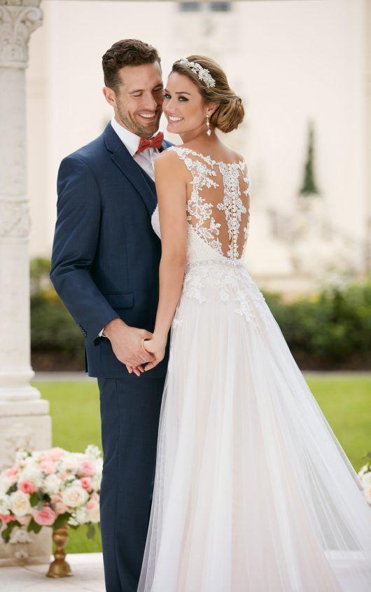 wedding dresses modals 2020