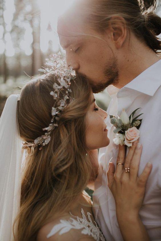 düğün fotoğrafı için öneriler