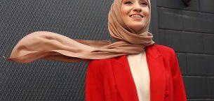 Esmer Tenli Kadınlara Yakışan Şal Renkleri Nelerdir?
