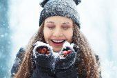 Kış Ayları İçin Cilt Bakım Tavsiyeleri