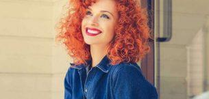 Tüm Zamanların En İyisi: Kıvırcık Kısa Saç Modelleri