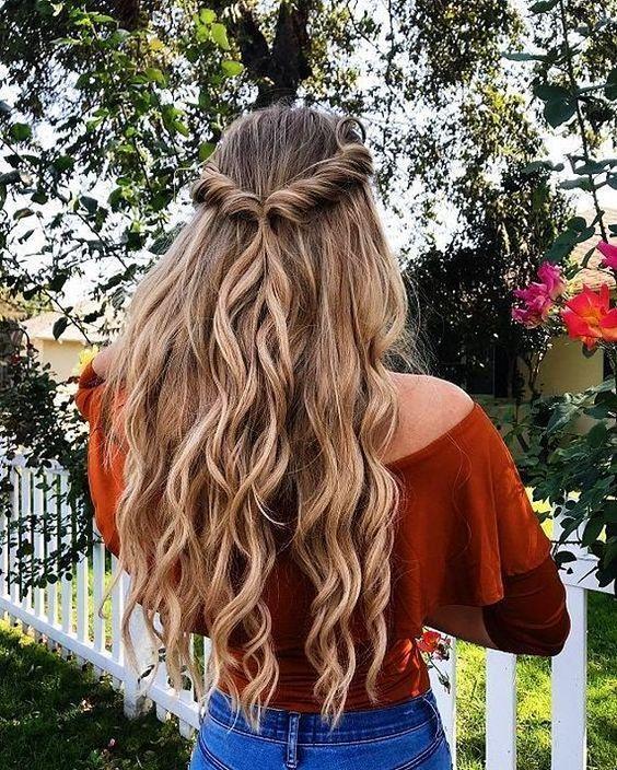 saç bakım yağları ile sağlıklı saçlar