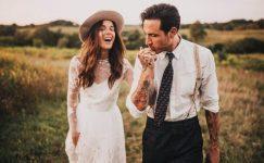 Dış Çekim Düğün Fotoğrafı Önerileri