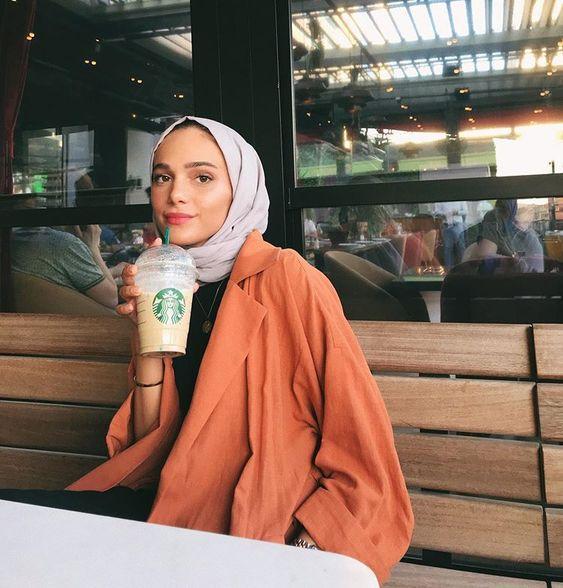 tesettür giyim blogger