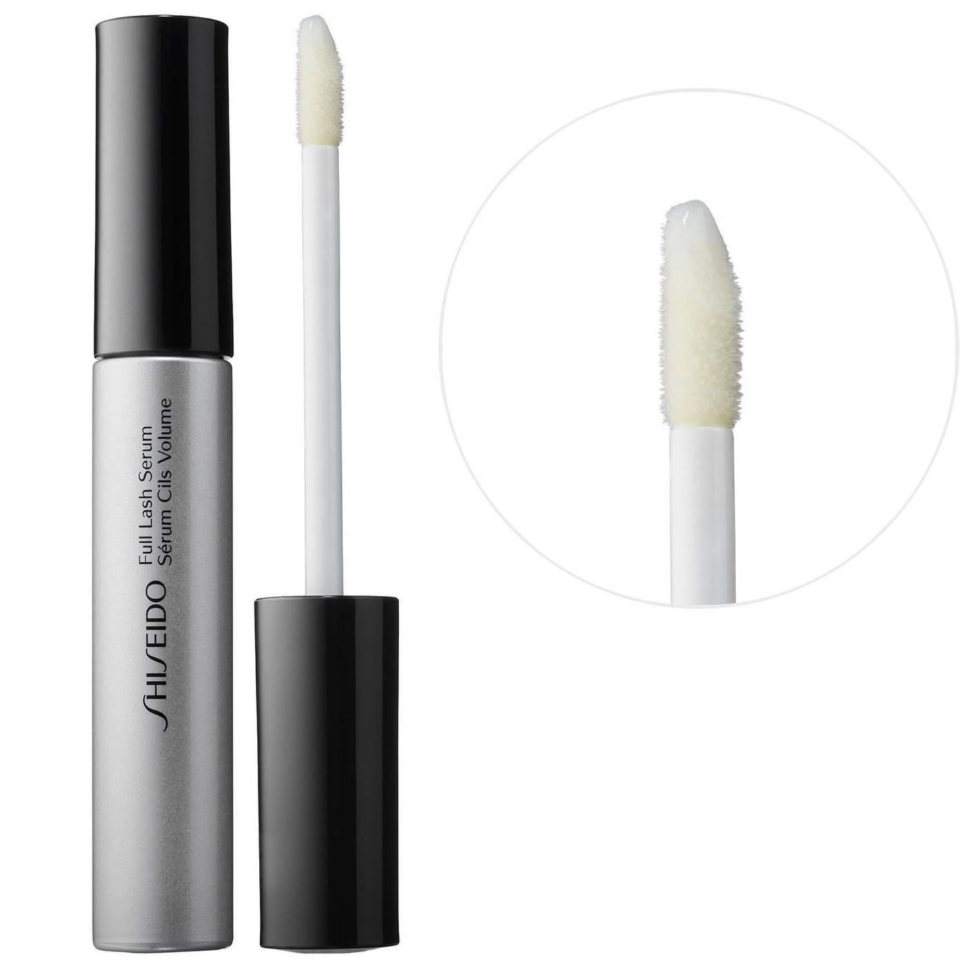 Shiseido Full Lash Volume Serum kullanıcı yorumları