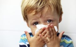 Çocuklarda Grip ve Soğuk Algınlığı İlaçları Nelerdir?