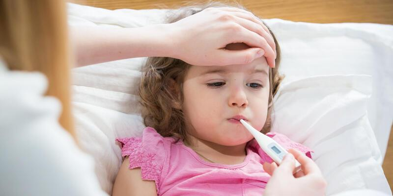 çocuklarda soğuk algınlığı ilaçları