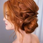 30 best ideas of wedding hair modals