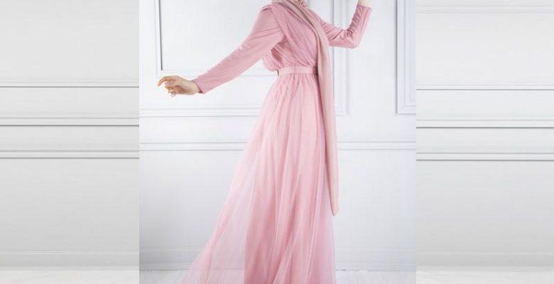 Tesettürlü Kadınlar İçin Abiye Elbise Seçimi