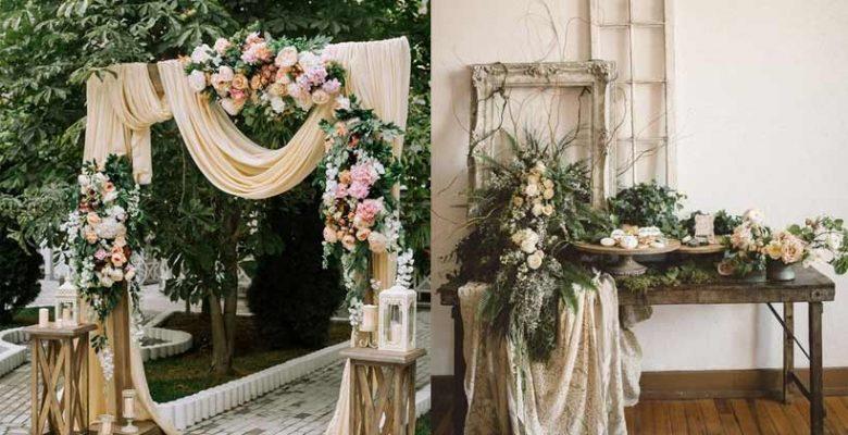 Misafirlerinize Unutulmayacak Anılar Bıraktıran 2020 Düğün Konseptleri