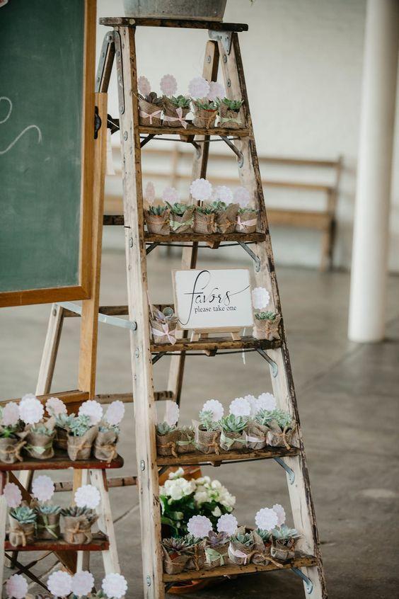 kır düğünü dekorasyon önerileri