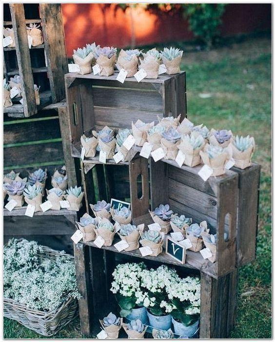 kır düğünü dekorasyonu