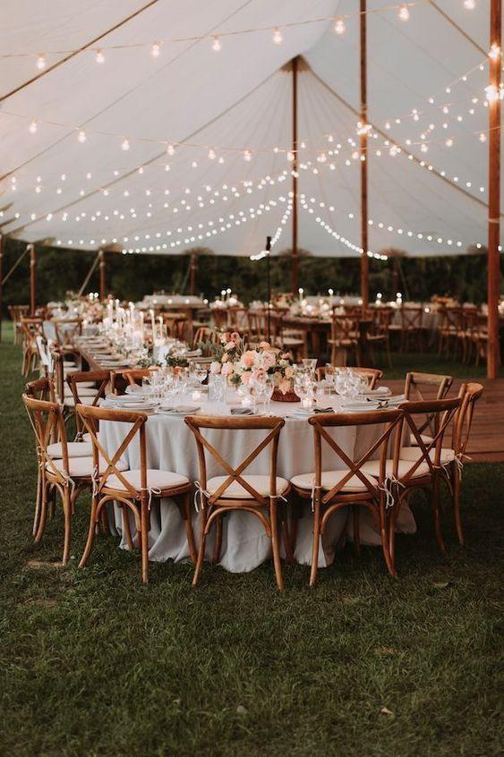 kır düğünü konsepti örnekleri