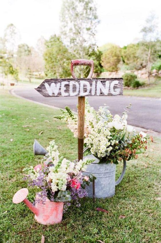 kır düğünü konsepti