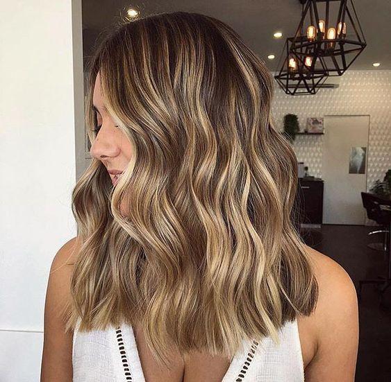 long hair modals 2020