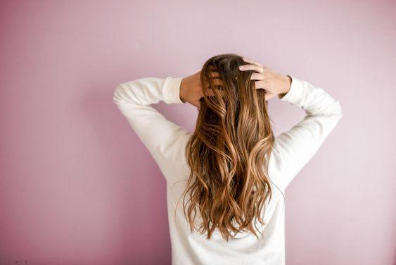 saç diplerindeki kaşıntı problemi