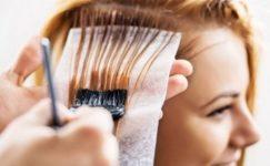 Saç Boyatmak İsteyen Kadınlara Öneriler
