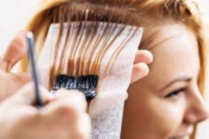 Saç Boyatmak İsteyen Bayanlara Öneriler