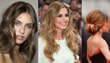 Hangi Ten Rengine Sahip Bireyler Hangi Renk Saçları Tercih Etmelidir?