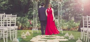 Sade Düğün Yapacaklara Öneriler