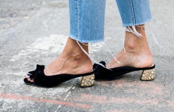 Yazın Moda Olacak Ayakkabı Modelleri