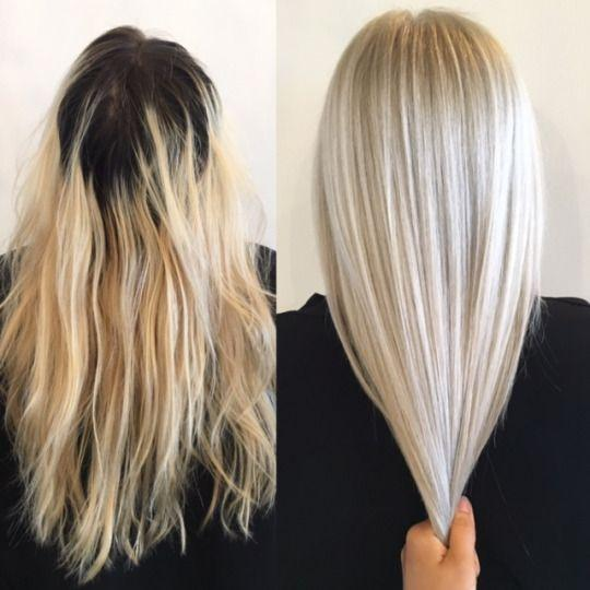 evde saçınızı kendiniz boyayın