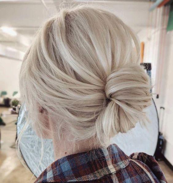 ince telli saç nasıl yapılır