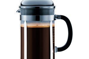 En Lezzetli Filtre Kahve Nasıl Demlenir?