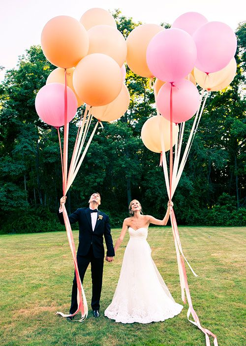 yaz düğünü için dış çekim örnekleri