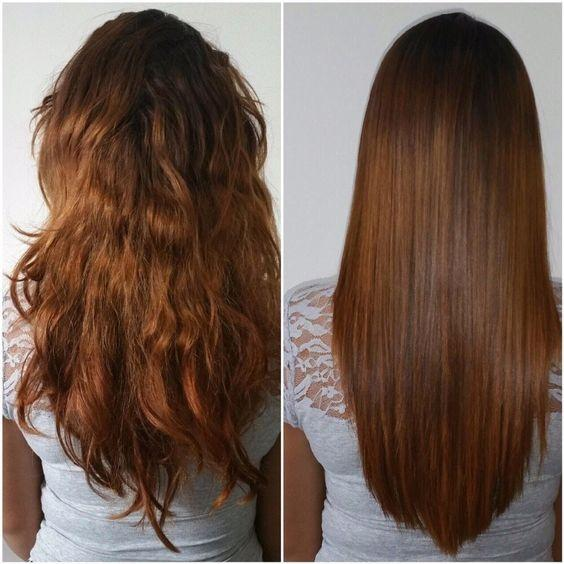 saç bakım yağları