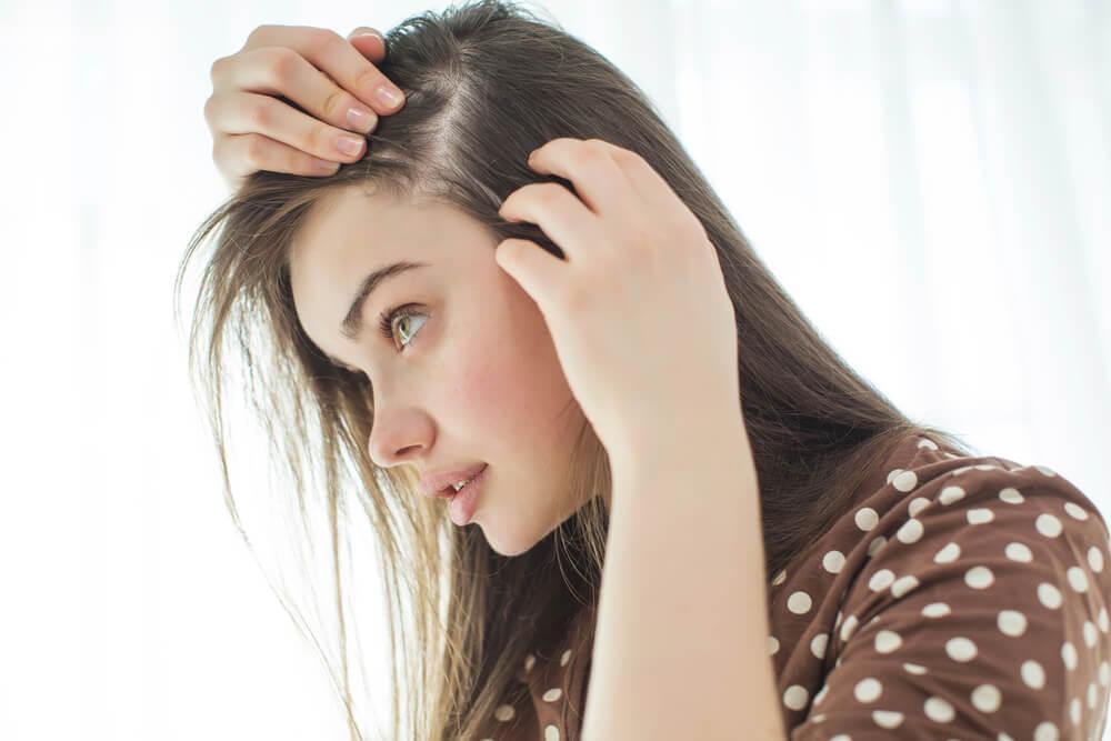 Saç Dökülmesine Bitkisel Çözümler