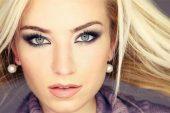 Sarı Saçlı Kadınlar İçin Makyaj Önerileri