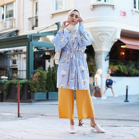 tesettür moda bloggerları
