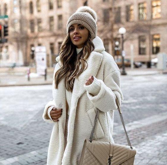 2021 Kışlık Kıyafet Kombinleri | Kış Trendleri