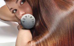 Aspirinin Saça Faydaları? Aspirin Saça Nasıl Uygulanır?
