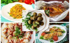 Tok Tutan Pratik Diyet Yemek Tarifleri
