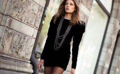 Kombin Önerileri: 5 Kışlık Elbise Kombin | Sokak Trendleri