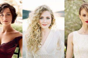 Elbiseye Göre Saç Modelleri Nasıl Olmalıdır?