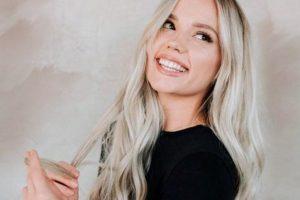 Platin Sarısı Saç Bakımı Nasıl Olmalıdır?