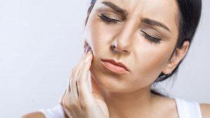 20'lik diş ağrısı