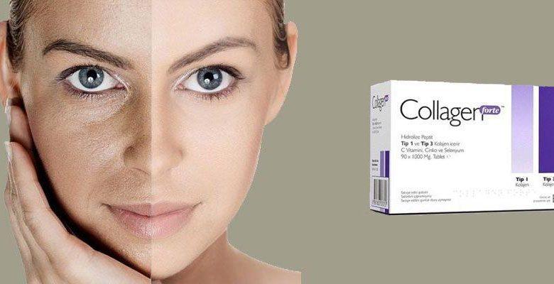Collagen Forte Nedir? Ne İşe Yarar?