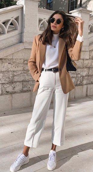 kahverengi blazer ceket modelleri