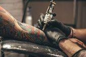 Erkekler İçin Dövme Modelleri I 100 Farklı Dövme Çeşidi