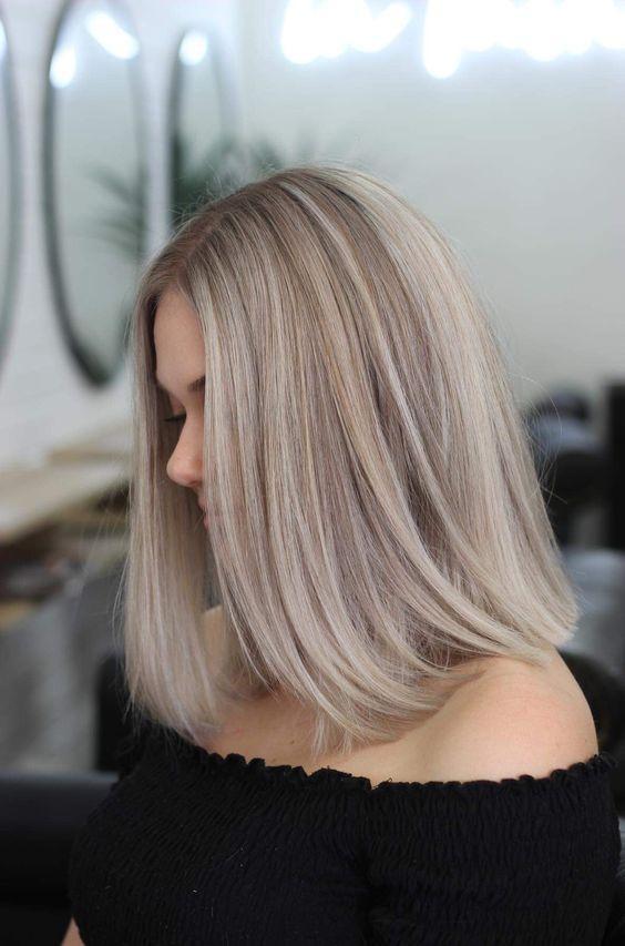 2021 saç
