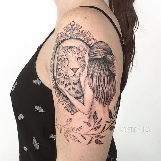 omuz dövme çeşitleri