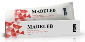 W-Lab Madeleb